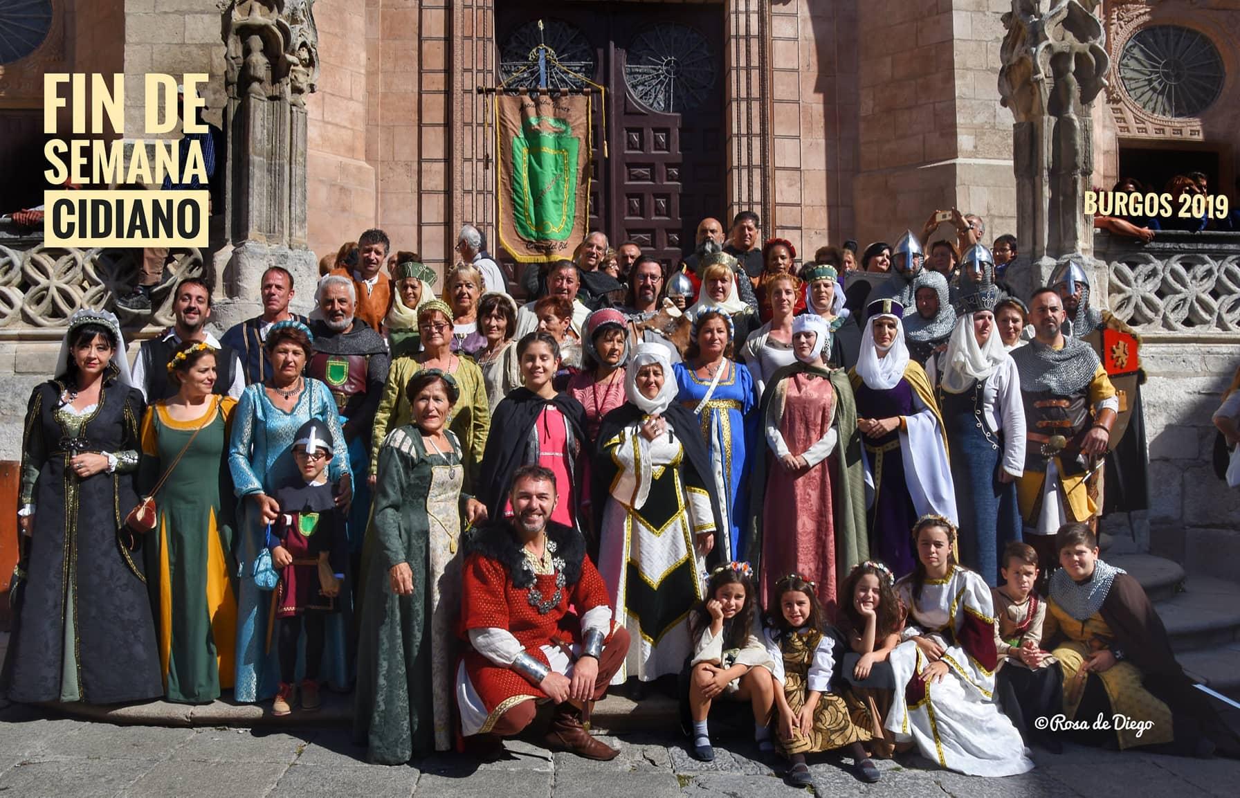 Asociación Vivar Cuna del Cid