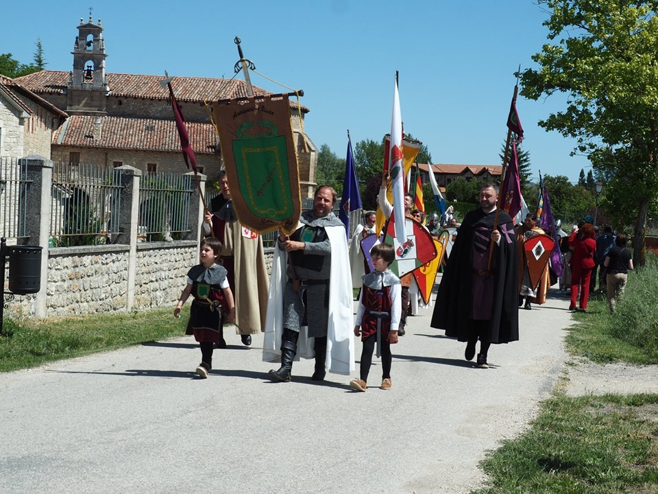 Fiestas Vivar del Cid